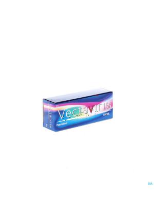 Vectavir Creme Tube 2g1284298-20