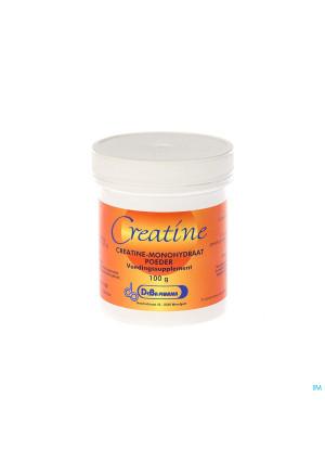 Creatine Monohydrate Pdr Soluble 100g Deba1304153-20