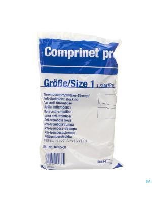 Comprinet Pro Thigh Bas A/embolie T1 1pair 46335001311166-20