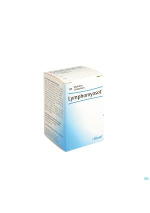 Lymphomyosot Comp 100 Heel1333103-20