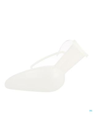 Appeg Urinal Homme Plast Blnc+couv.1336973-20