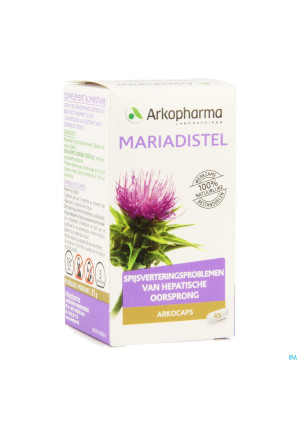Arkogelules Chardon Marie Vegetal 45 Cfr 41378651342955-20