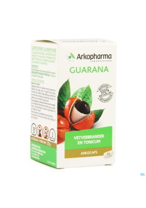 Arkogelules Guarana Vegetal 451343003-20