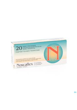Noscaflex Nf Tabl 201359728-20