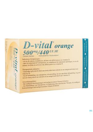 D Vital 500/440 Sach 301371681-20
