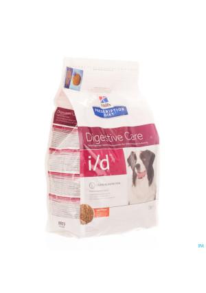 Hills Prescrip.diet Canine Id 2kg 8652m1373224-20