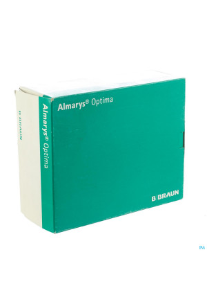 Almarys Optima P/f 10mm Bg 30 F008610j1381714-20
