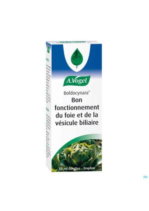 A.Vogel Boldocynara 50ml1428390-20