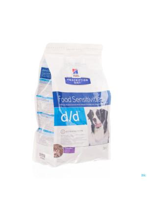 Hills Prescrip.diet Canine Dd Duckandrice 5kg 9118m1434786-20