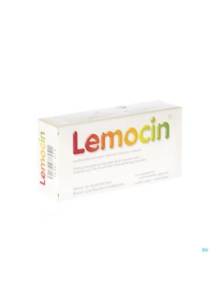 Lemocin Comp A Sucer 501436013-20