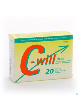 C Will Caps. 201448778-20