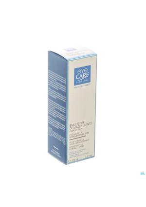 Eye Care Emulsion Demaq Yeux Sensibles 125ml 1011496355-20