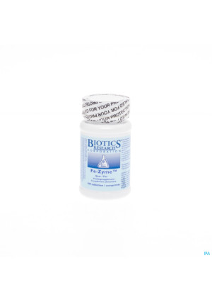 Fe Zyme Biotics Comp 100x25mg1505114-20