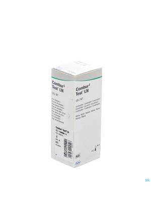 Combur 2 Test Ln Strips 50 118968901911507219-20