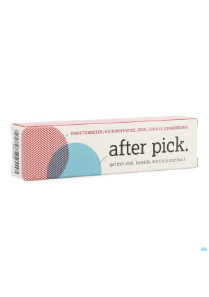 After Pick Gel Tube 30ml1537042-20