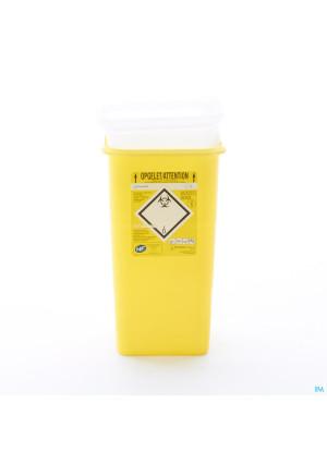 Sharpsafe Container Aiguilles 7l 41101543032-20