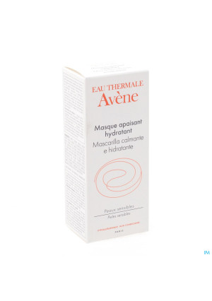 Avene Masque Apaisant Creme 50ml1549203-20