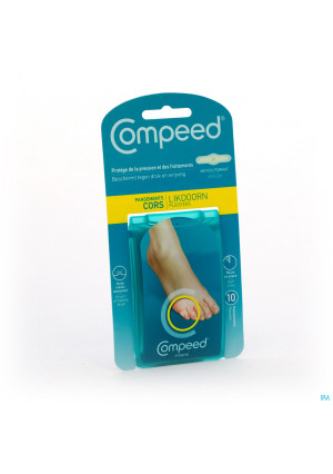 Compeed Pansement Cors Medium 101551811-20