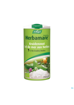 A.Vogel Herbamare Original 250g1559889-20