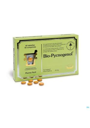 Bio-pycnogenol Caps 601563279-20