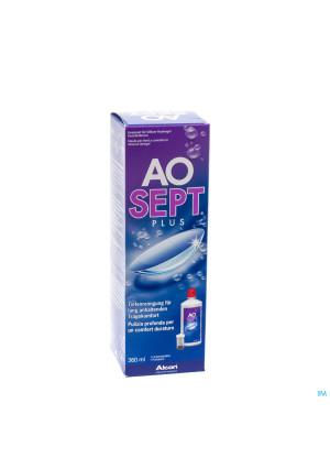 Aosept Plus Tout Lentilles 360ml1615400-20