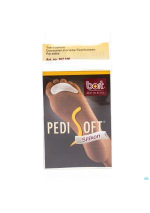 Bort Pedisoft Coussinet Orteil Dr1636851-20
