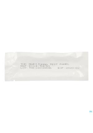 Thc Test Indication Cannabis1674910-20
