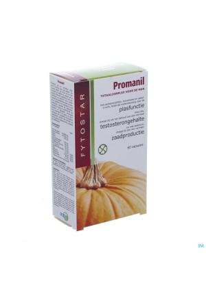 Biostar Promanil Caps 601695121-20