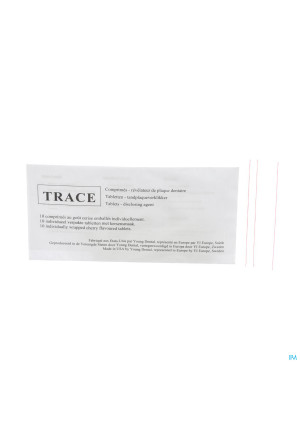 Revelateur Plaque Trace Comp 101695311-20