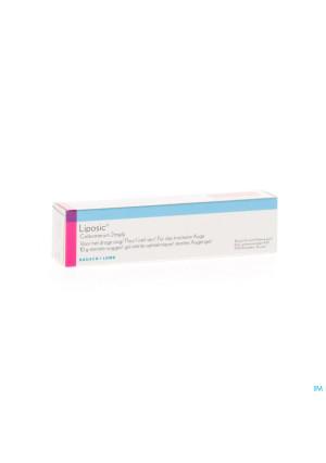 Liposic Gel Oculaire 10g1696400-20