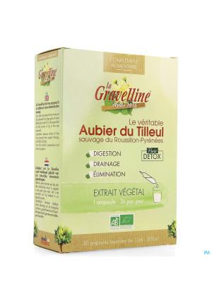 Aubier De Tilleul La Graveline Be Life Amp 30x10ml1713353-20