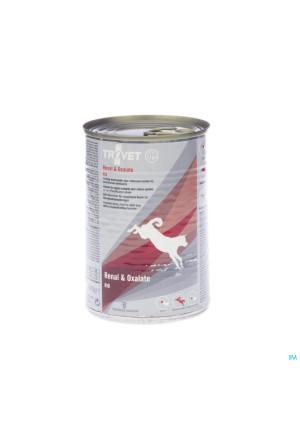 Trovet Rid Chien/ Hond 400g Vmd1721539-20