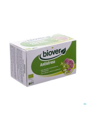 Biover Infusettes Bio Anti Stress Sachet 201744523-20