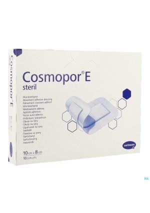 Cosmopor E Latexfree 10x8cm 10 P/s1754225-20