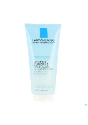 La Roche Posay Lipikar Surgras Douche Cr Conc.a/dessech.200ml2030872-20