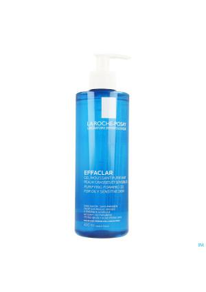 La Roche Posay Effaclar Gel Moussant Purifiant 400ml2036267-20