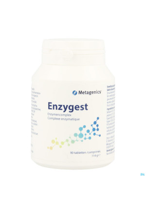 Enzygest Tabl 90 3030 Metagenics2078665-20