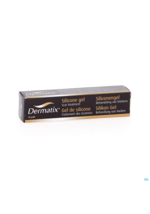 Dermatix Gel Silicone Tube 15g2104669-20
