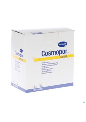Cosmopor Strip 6cmx5m 1 P/s2111557-20