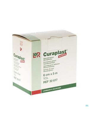 Curaplast Pans Adhesif 6cmx5m 306172116861-20