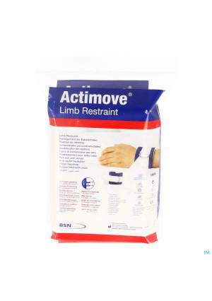 Actimove Limb Restrant Fix.poignet-chev. Univ. 22125581-20