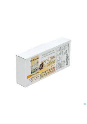 Herborist Royal Vita Complex Amp 20x10ml 07492127553-20