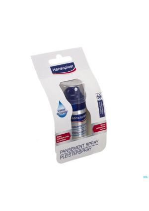 Hansaplast Pansement Spray 32,5ml2131134-20