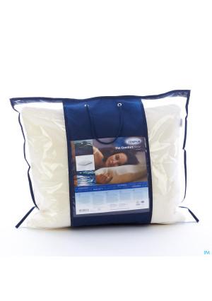 Tempur Coussin Comfort+ Housse Velours 60x50cm2132629-20