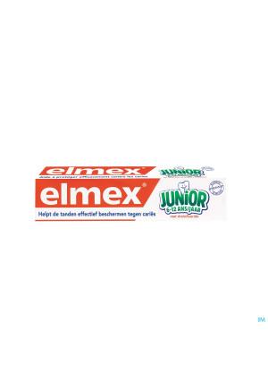 DENTIFRICE ELMEX® JUNIOR TUBE 75ML2168276-20