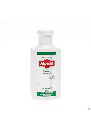 Alpecin Sh S Cheveux Gras 200ml2174589-20