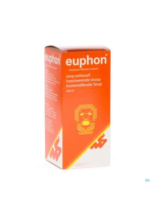 Euphon Sirop 200ml2185502-20
