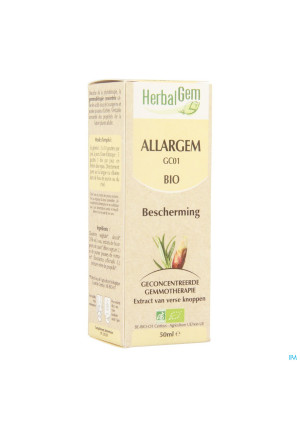 Herbalgem Allargem Complex 50ml2228146-20