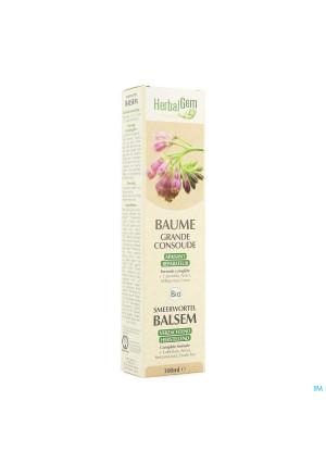 Herbalgem Baume Grande Consoude Tube 60g2229458-20