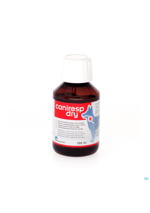 Cani-resp Dry Sirop 100ml2234391-20